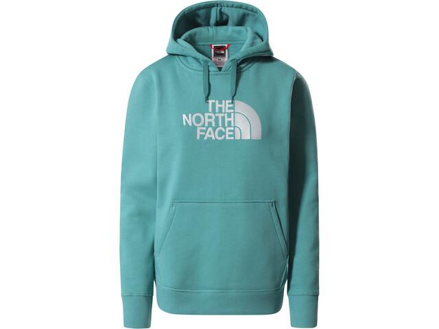 The North Face Drew Peak Pullover hættetrøje Damer, blå